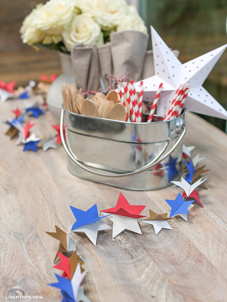 3D_Paper_Star_Garland_Decoration