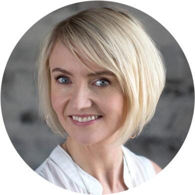 Anna Sjoberg-Smith