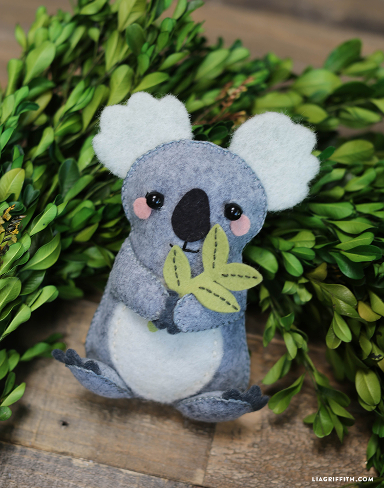 DIY_Koala_Stuffie
