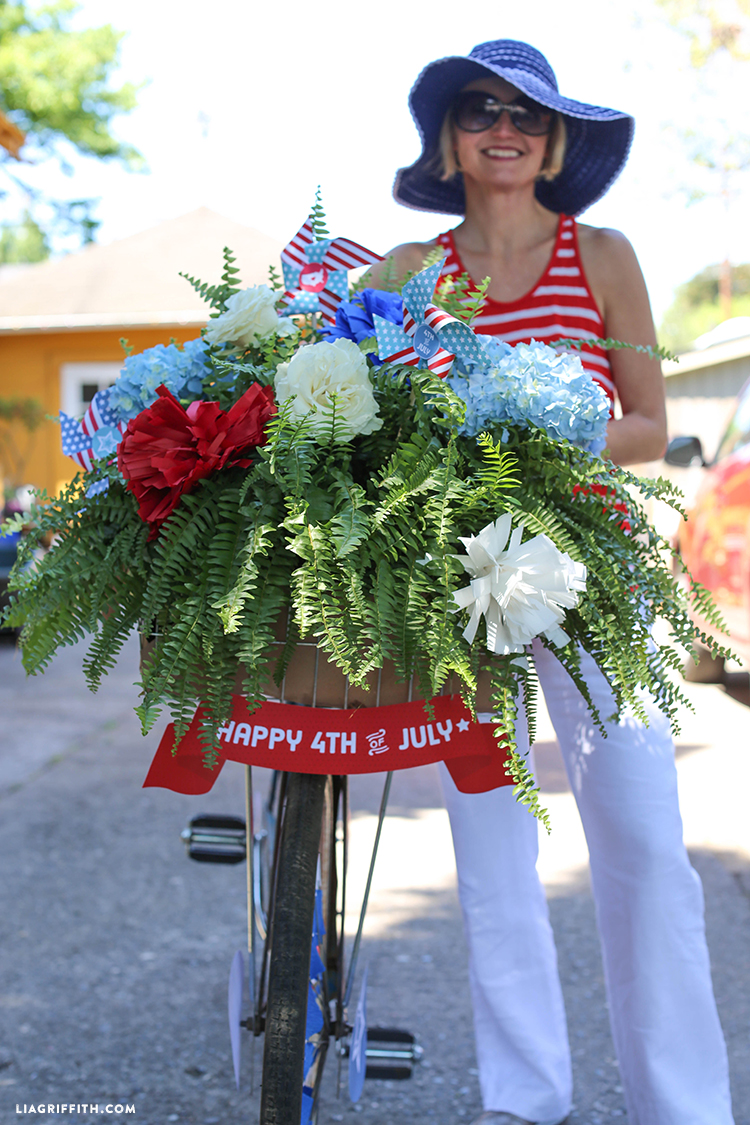 Fourth_Of_July_Bike_Decor