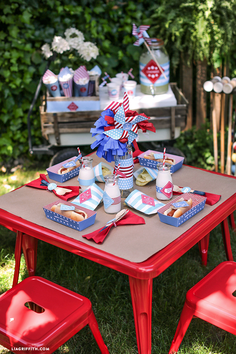 July_4_Kids_Table_Printables