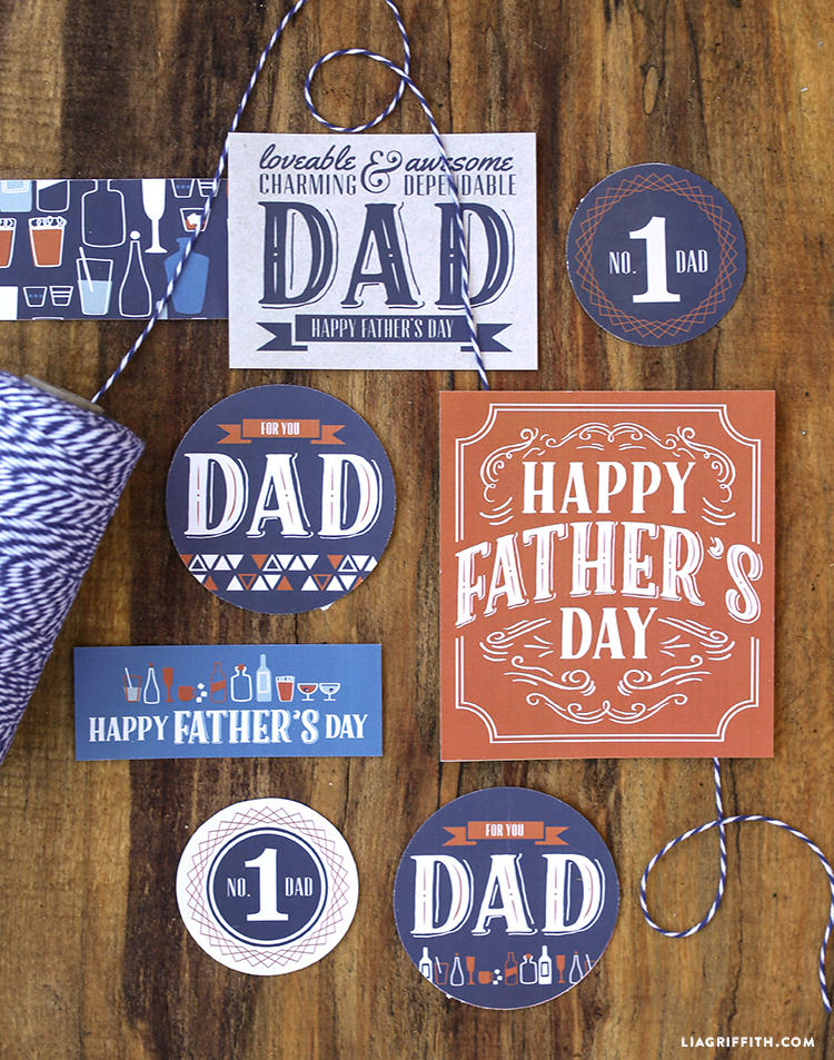 Labels_Printable_Fathers_Day