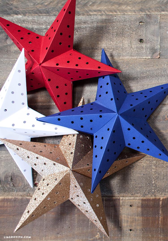 Lantern Stars