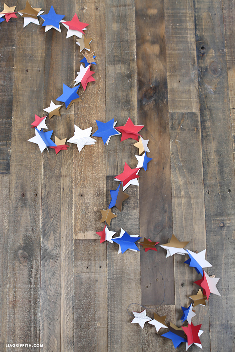 Paper_Star_DIY_Garland
