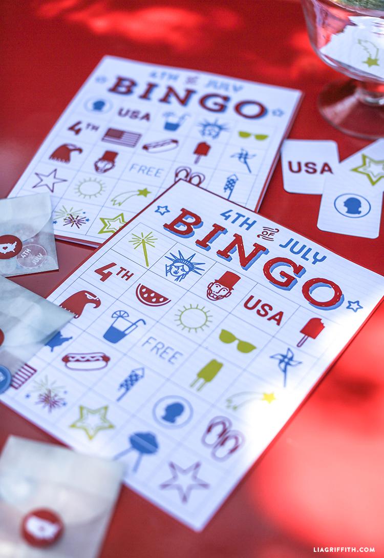 Printable_July_4_Bingo_Game