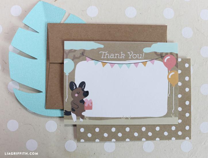 Safari_Thank_You_Card