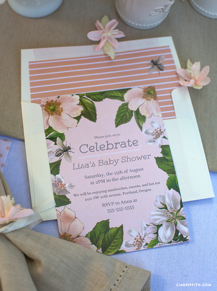 Floral_Party_Invitations_Printable