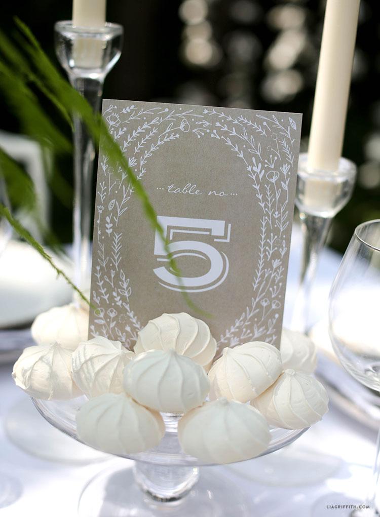 Kraft_Wedding_Table_Number