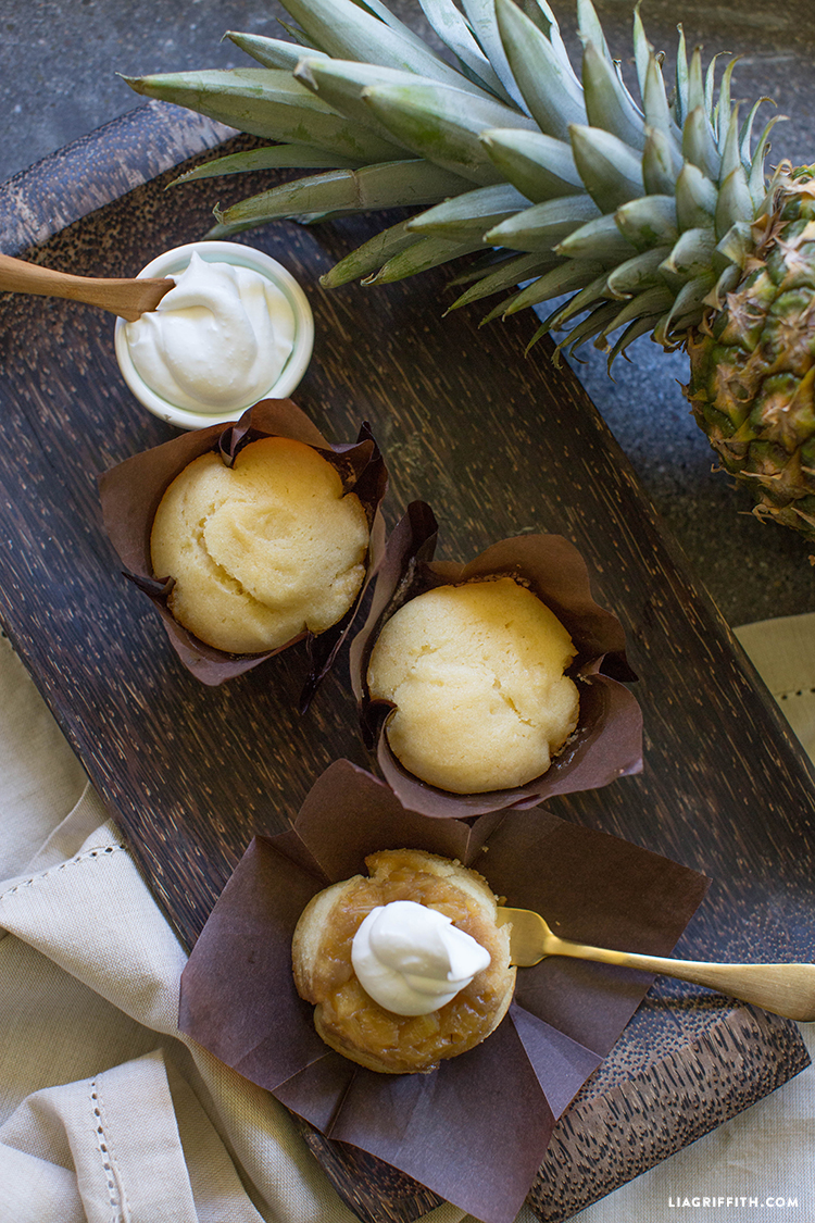 Mini_Pineapple_Upside_Down_Cake