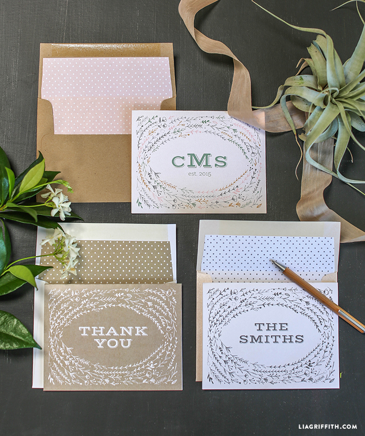 Printable_Note_Cards_Monogram