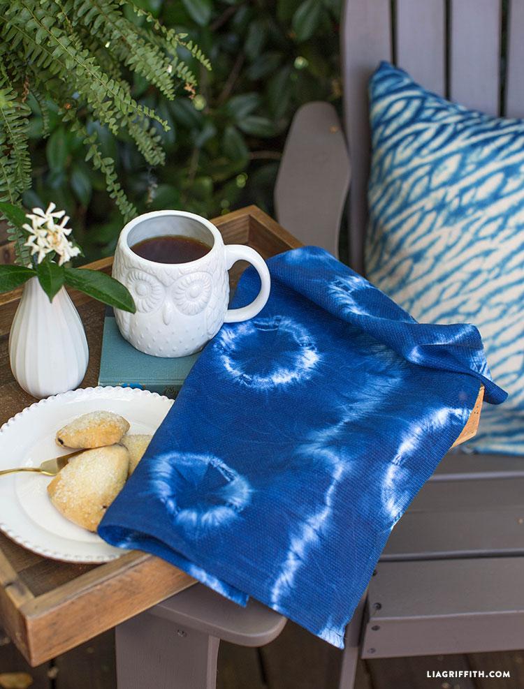 Shibori_Hand_Dye_Indigo_Tea_Towels_Kitchen