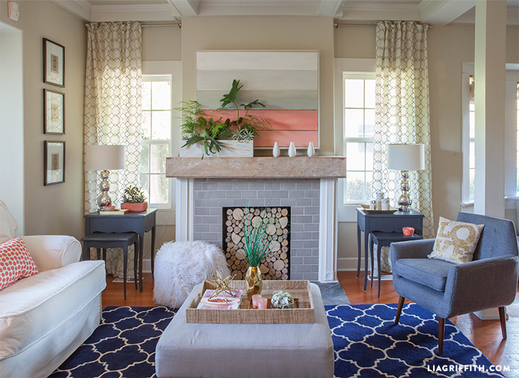 Summer_Coral_Navy_Living_Room