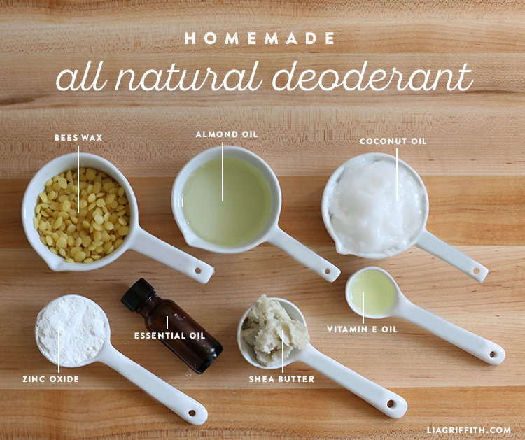 ingredients_homemade_deoderant Deodorant_All_Natural_Homemade All_Natural_Homemade_Deodorant_Labels