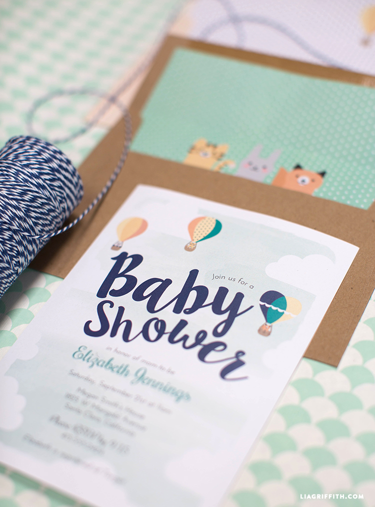 Baby_Shower_Invitations_Balloon_Theme