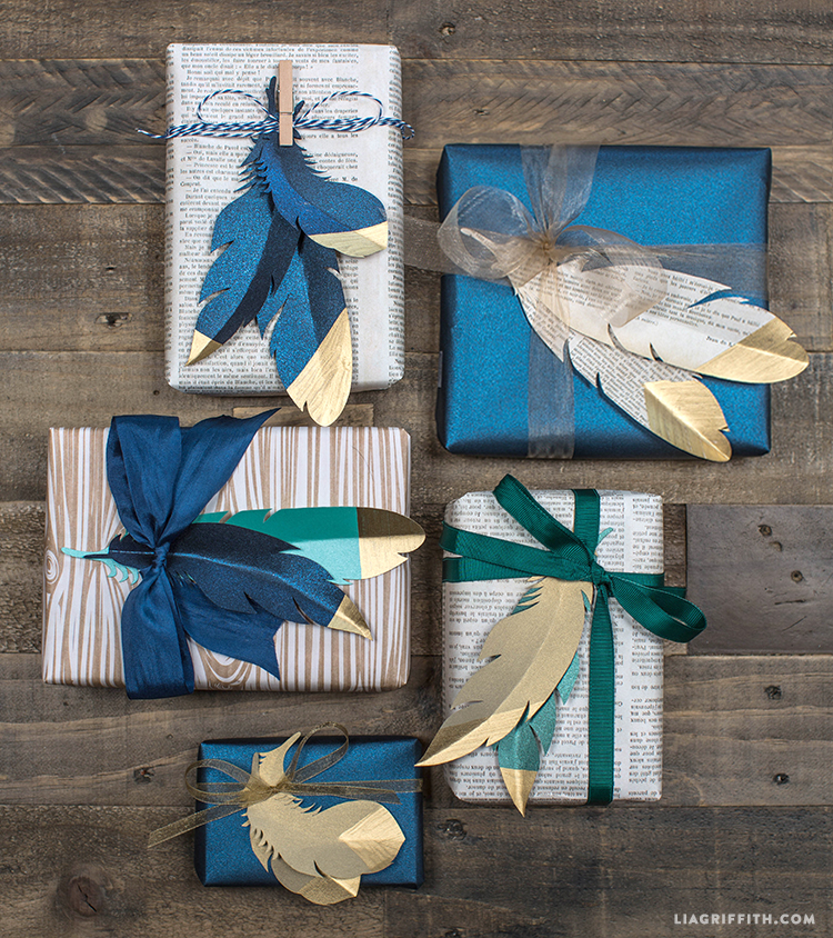 Paper_Feather_Gold_Dipped