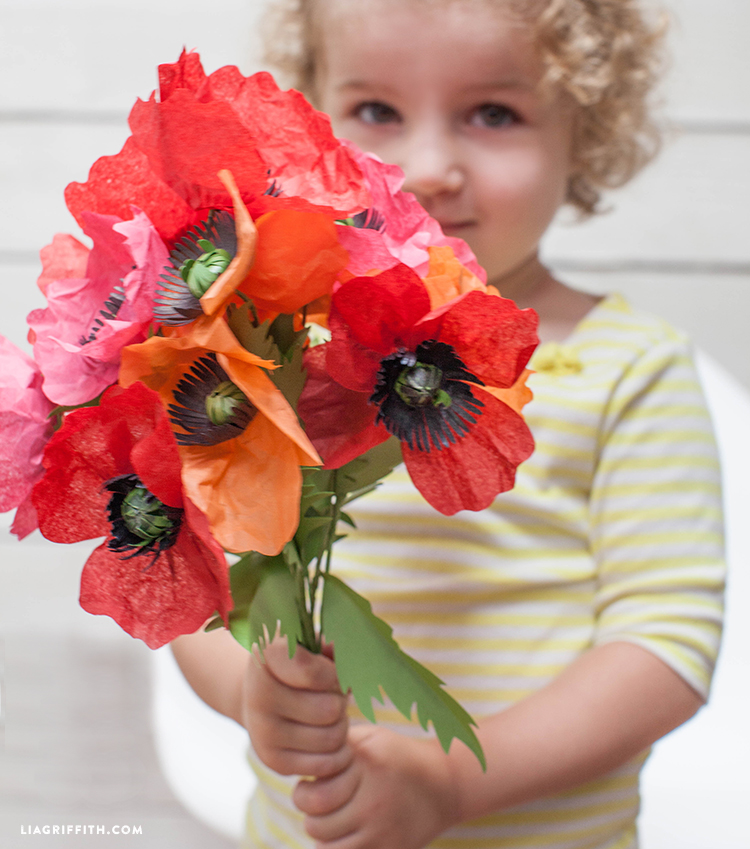 Poppy_Bouquet_Tissue_Paper