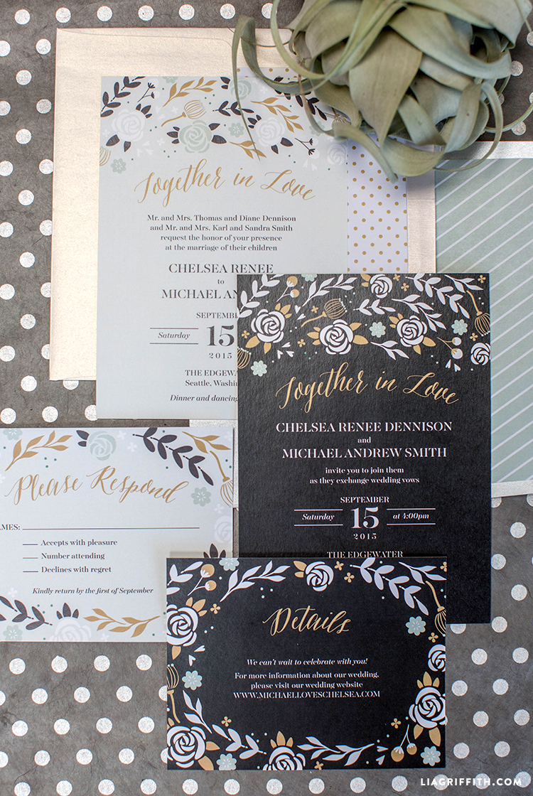 Printable_Floral_Wedding_Invitations