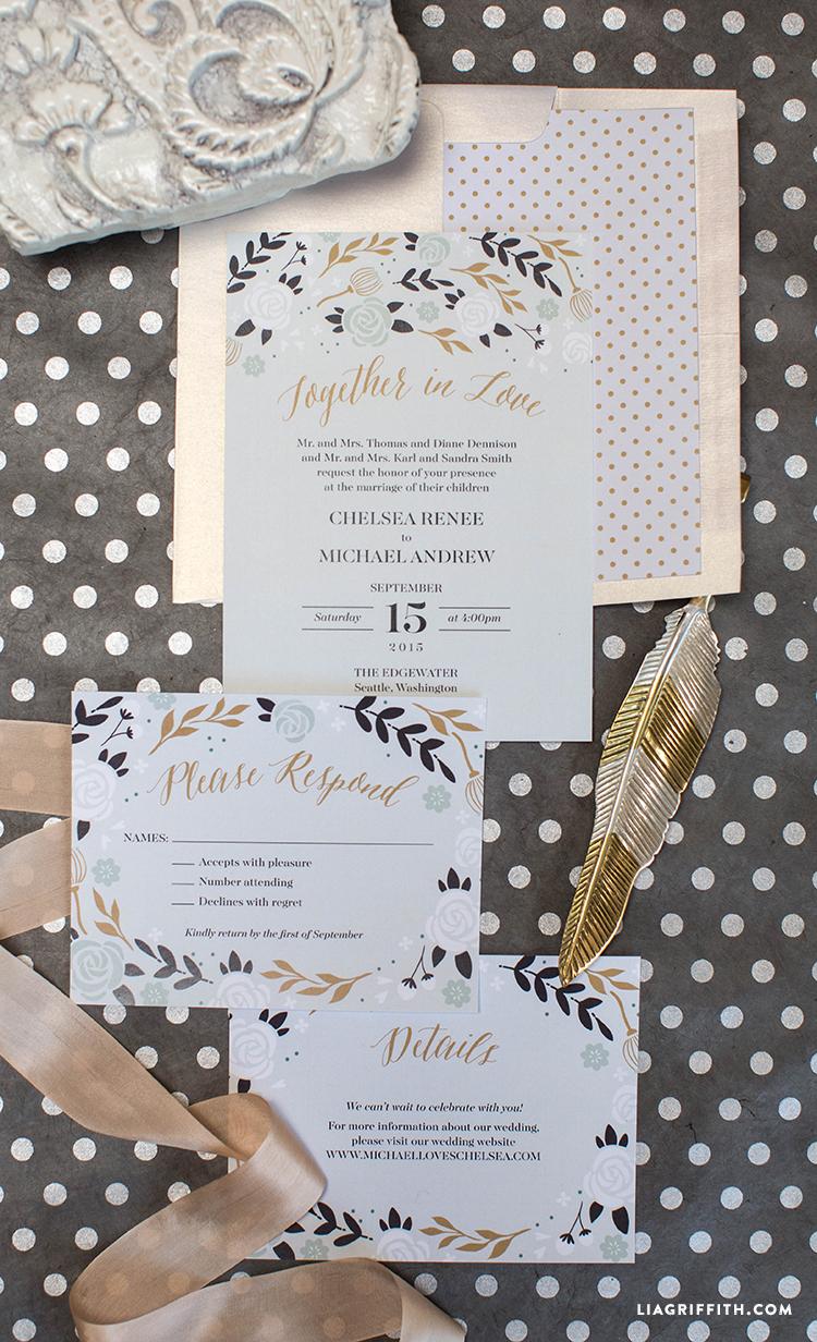 Wedding_Invitation_Printables_Floral