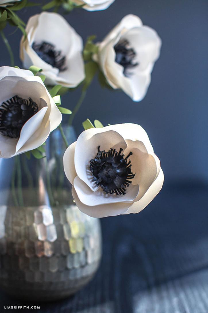 Anemone_Paper_Flower_Best_Metallic