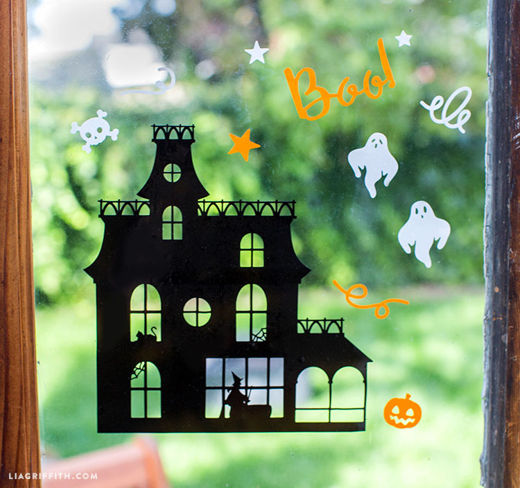 decorating my home for halloween is one of my favorite things to do at this time of year its the perfect opportunity to get crafting not that i ever