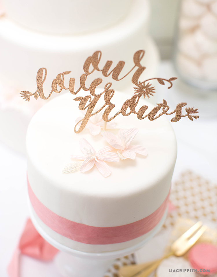 Our_Love_Grows_Wedding_Cake_Topper