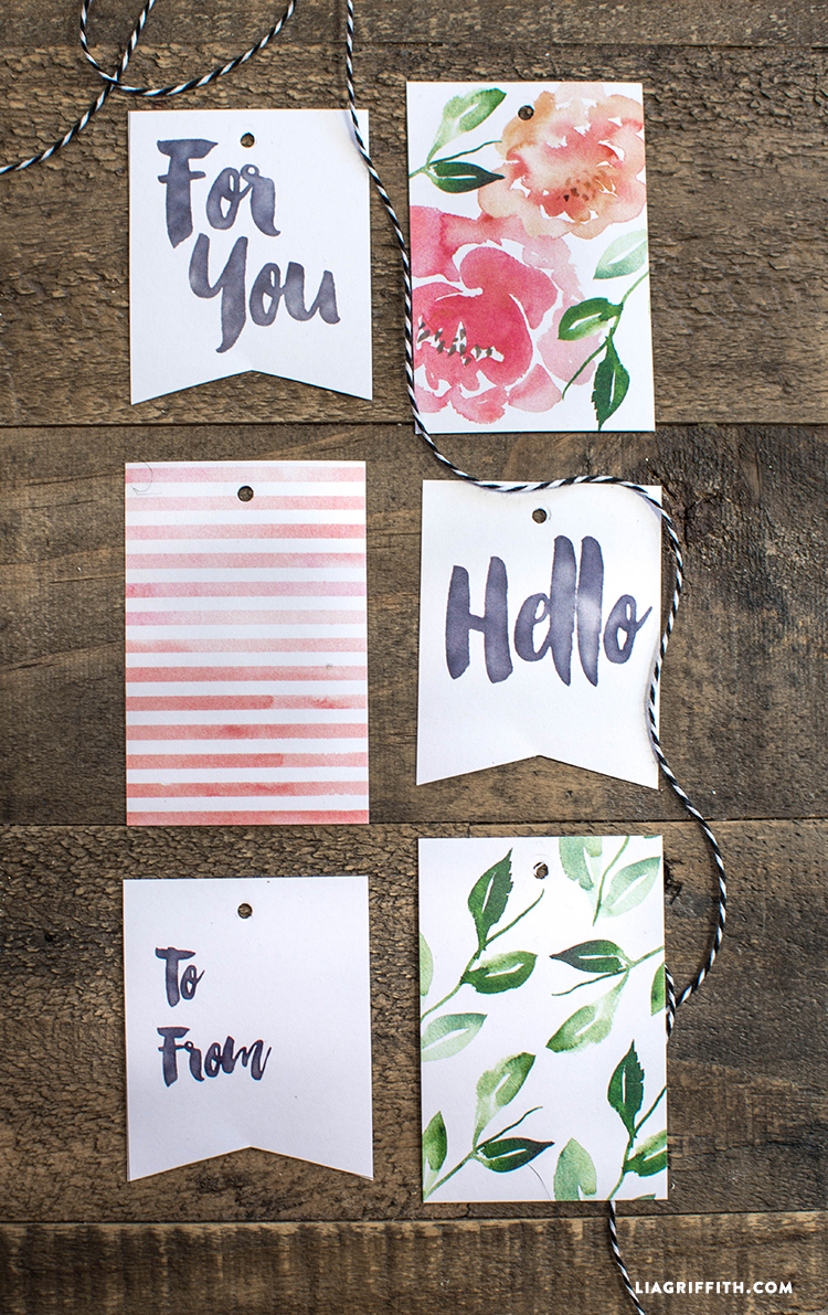 Watercolor_Gift_Tags_Floral