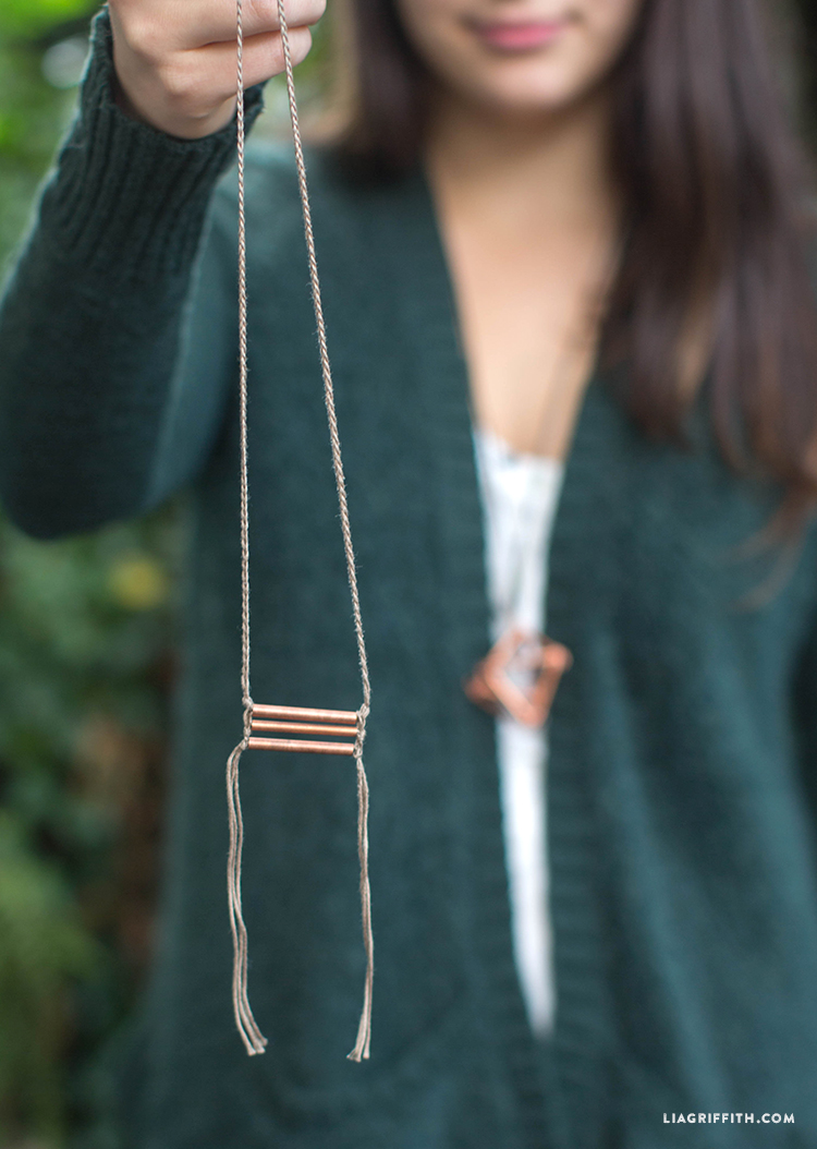 DIY_Copper_Tubing_Jewelry_Closeup