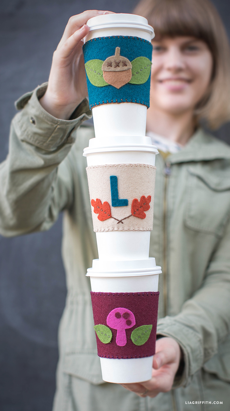 Fall_Felt_Coffee_Sleeves