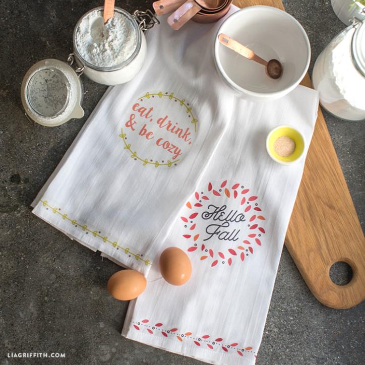 Hostess gift DIY