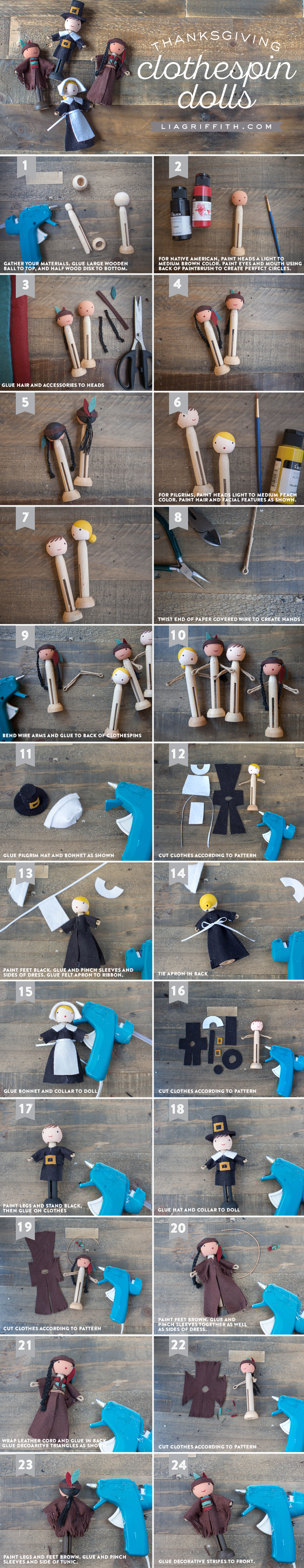 Clothespin_Thanksgiving_Dolls_Tutorial
