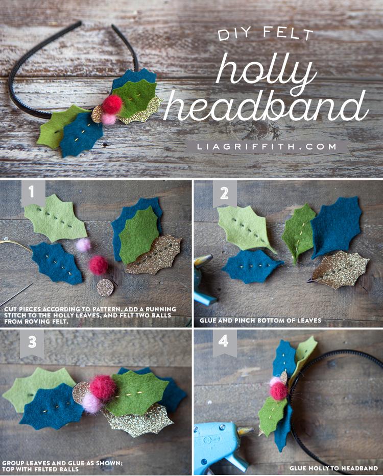 Felt_Holly_Headband_Tutorial