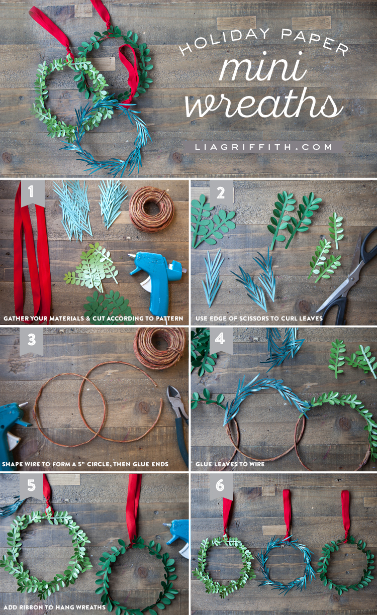 Mini_Paper_Holiday_Wreaths_Tutorial