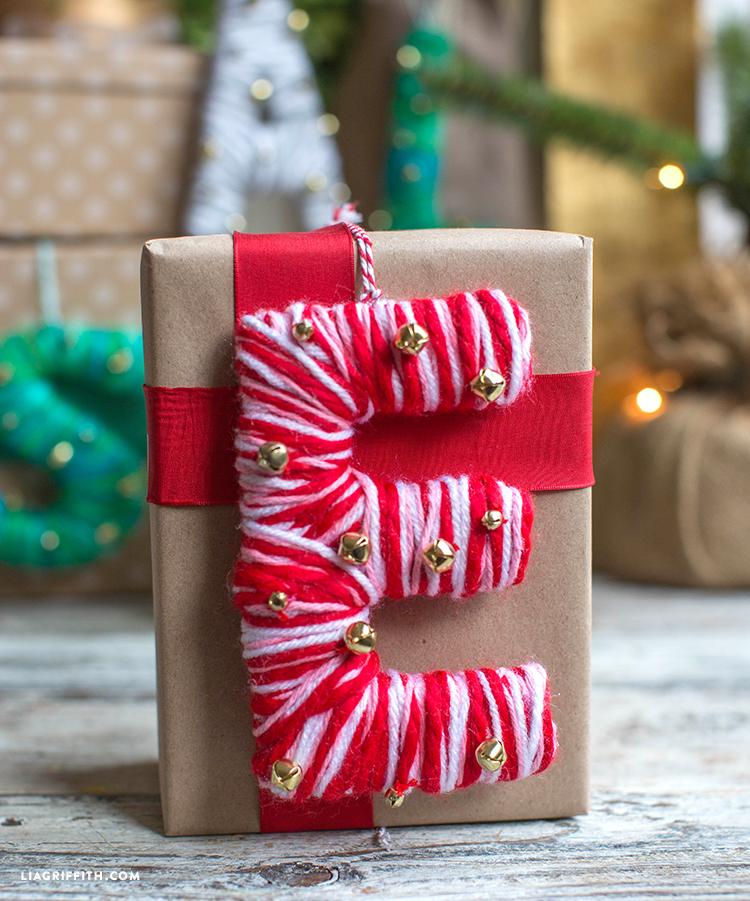 Monogram_Yarn_Hostess_Gift