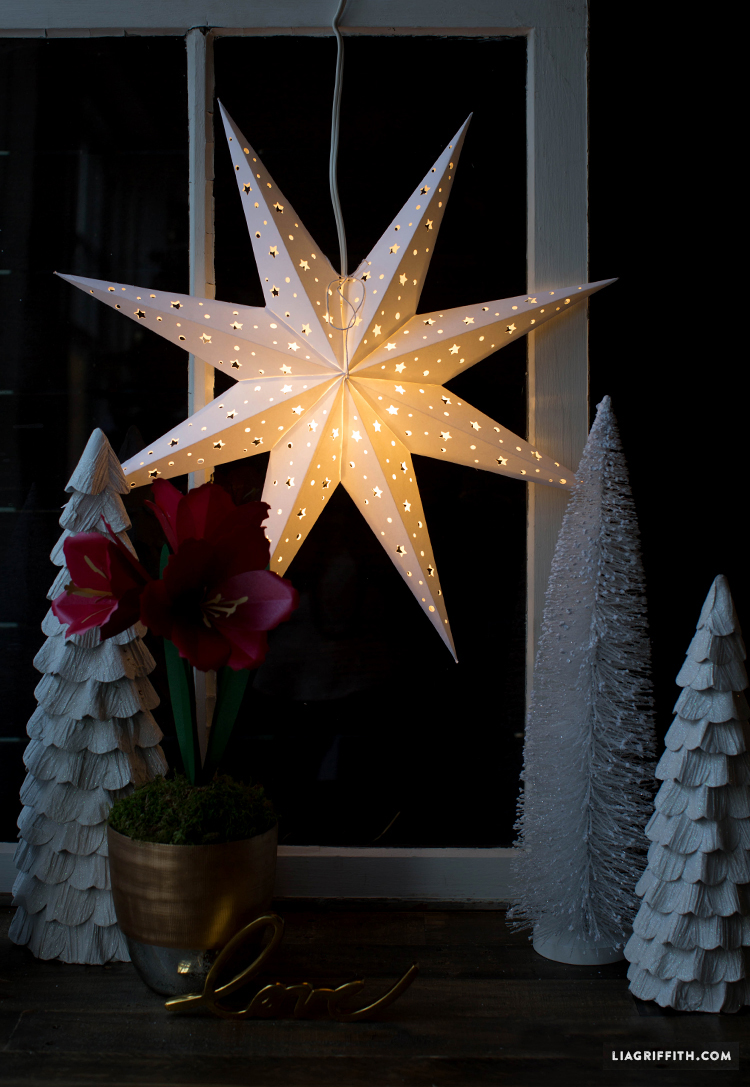 Paper_Star_Christmas_Dark