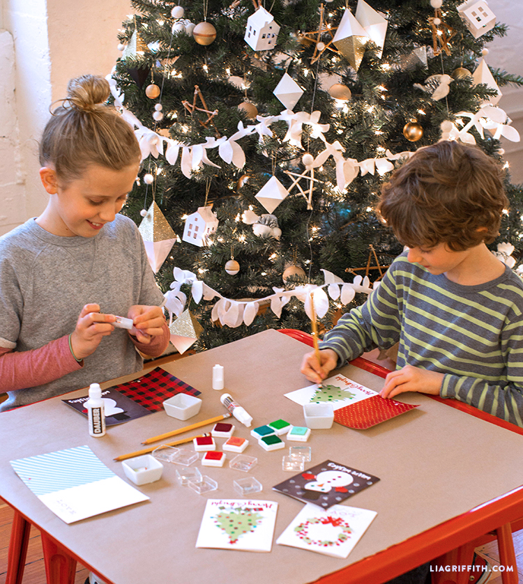 Stamped_Craft_Kids_Card_Holiday