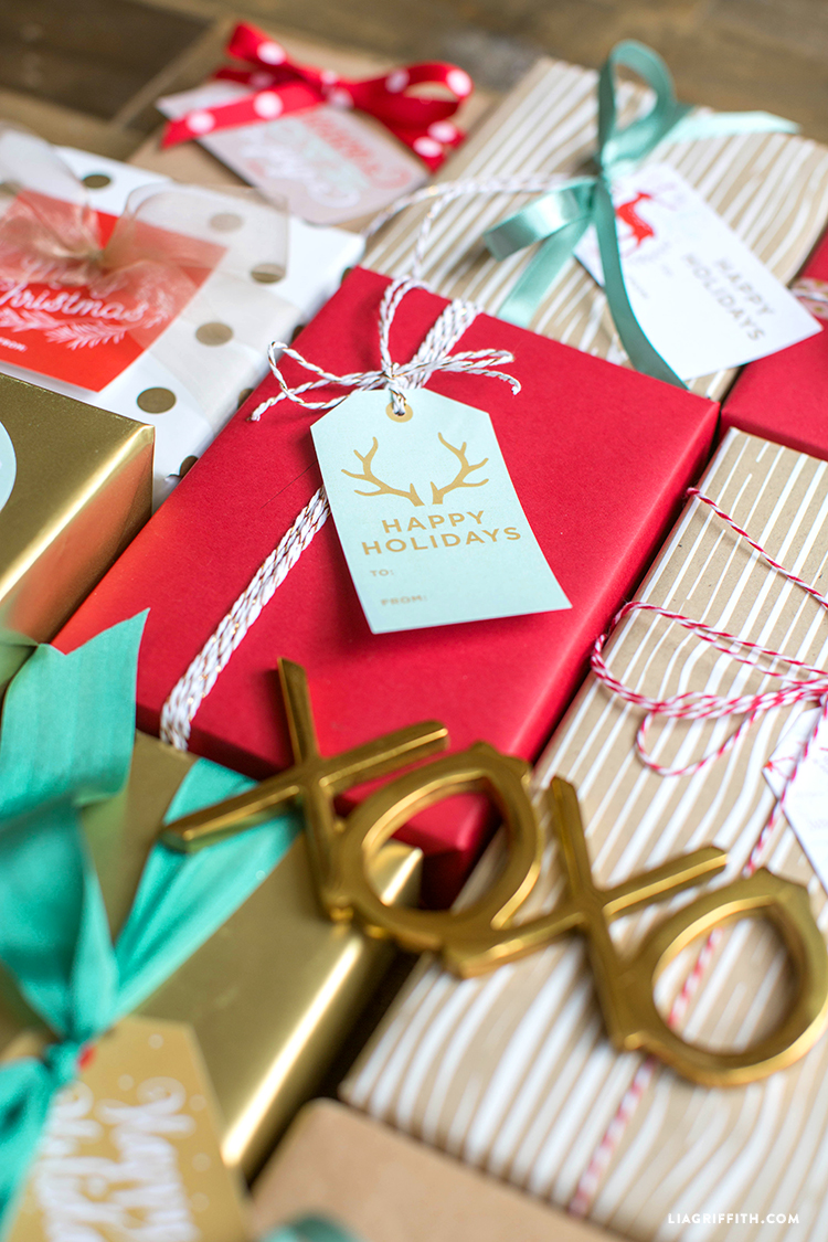 Tags_Gift_Sticker_World_Label_Holiday