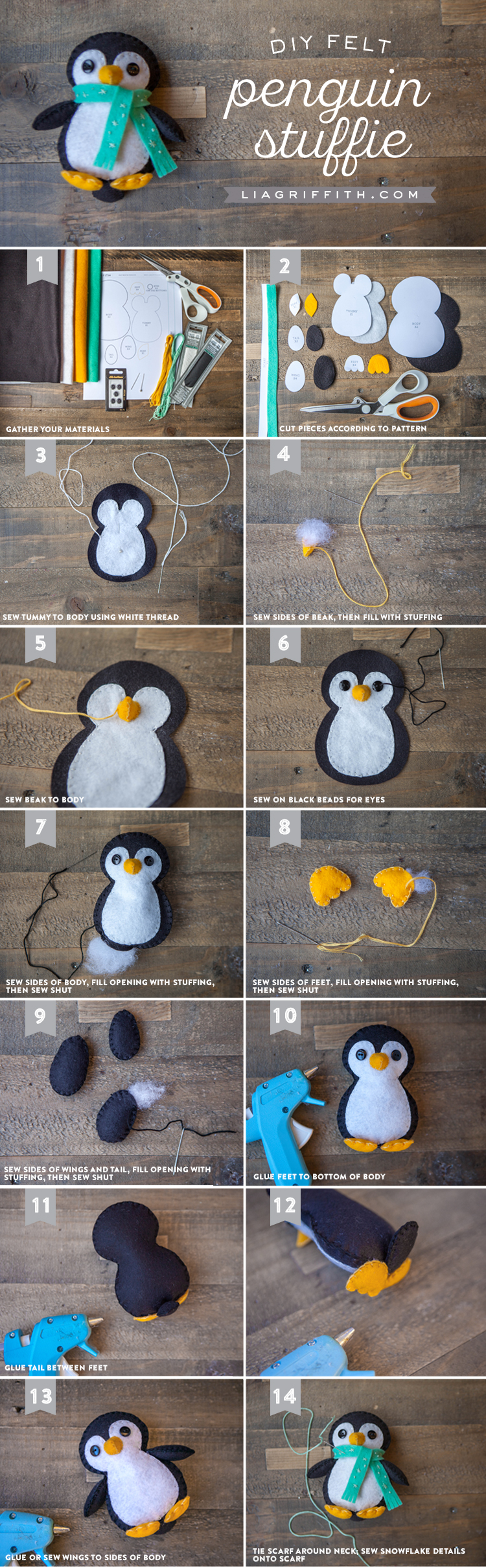 Felt_Penguin_Stuffie_Tutorial