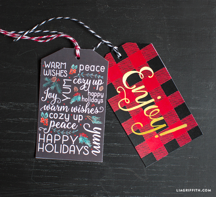 Gift_Tags_Buffalo_Plaid_Holiday