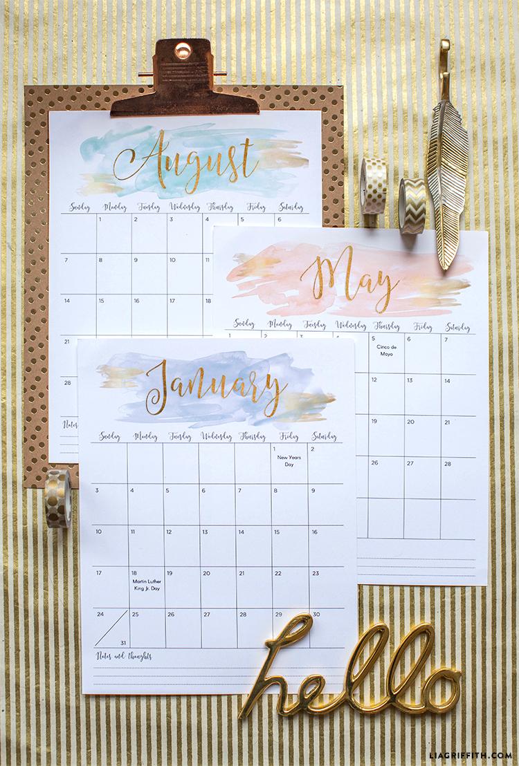 Printable_2016_Calendar