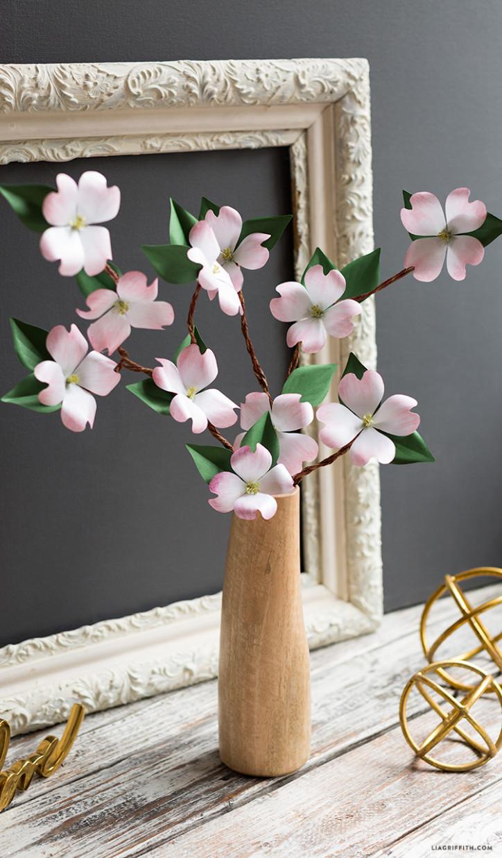 Paper blooms on flipboard mightylinksfo