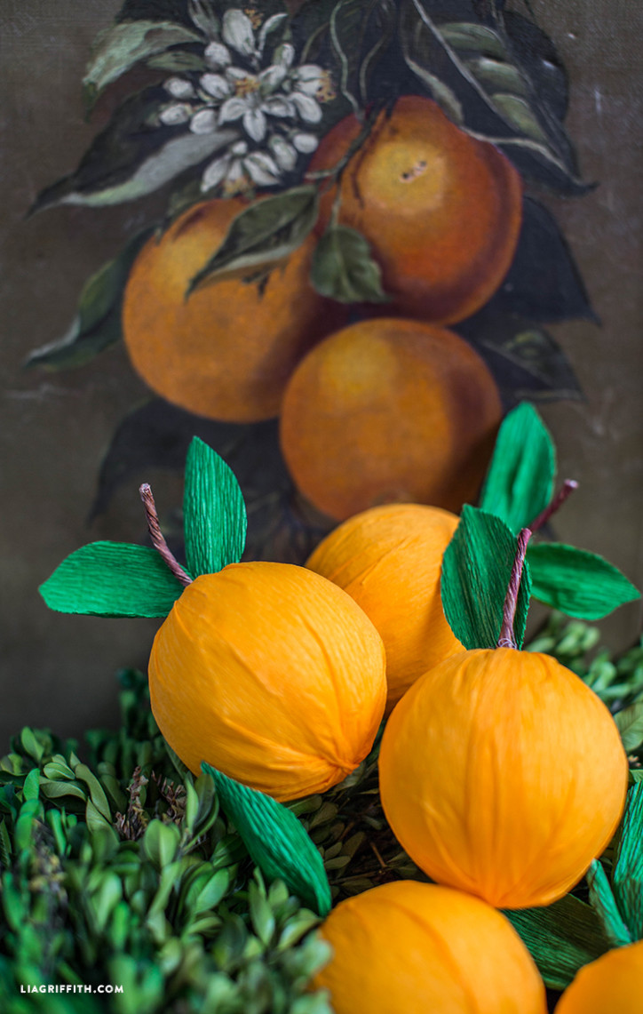 DIY_Paper_Clementines