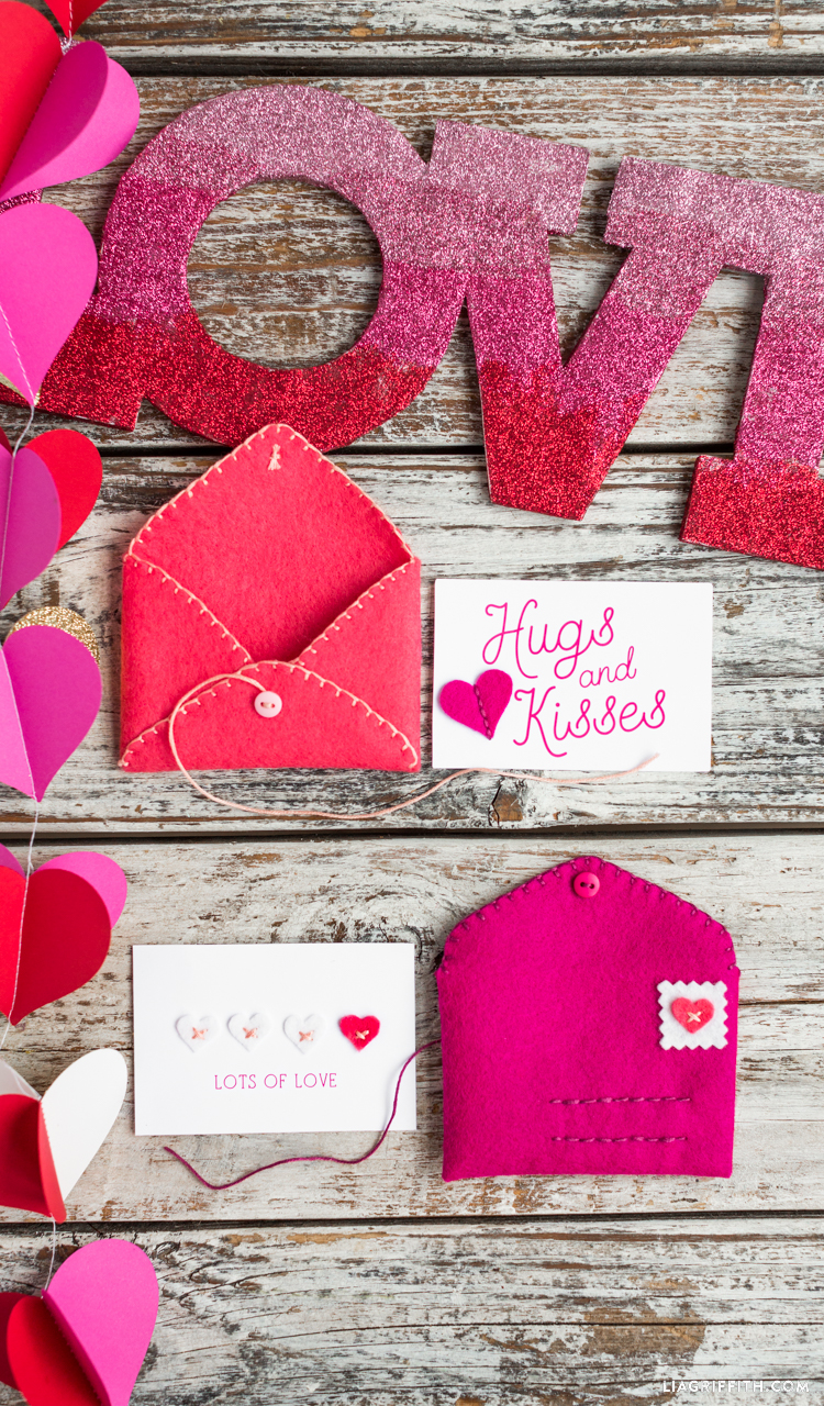 Valentines Crafts Ideas