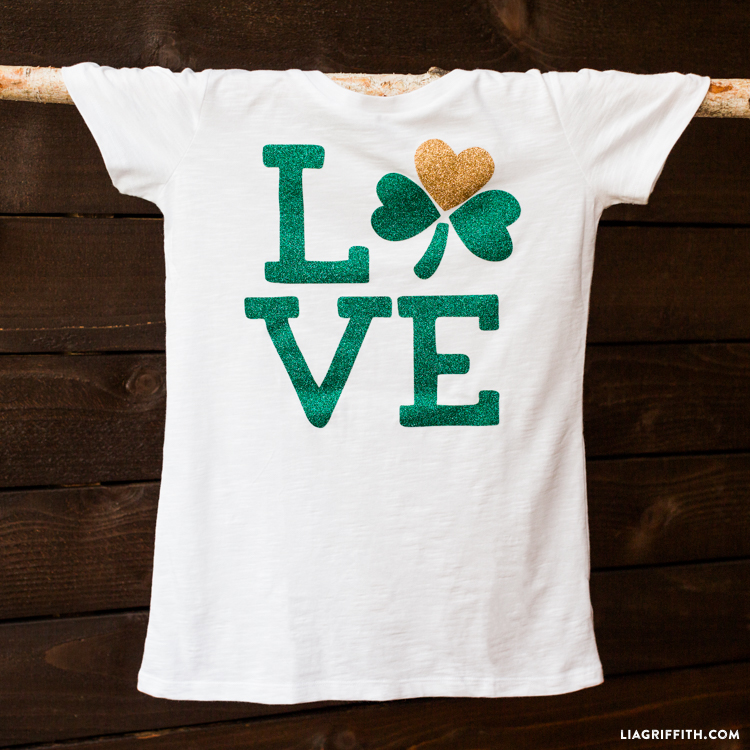 St Patricks Day Irish Shirts Lia Griffith