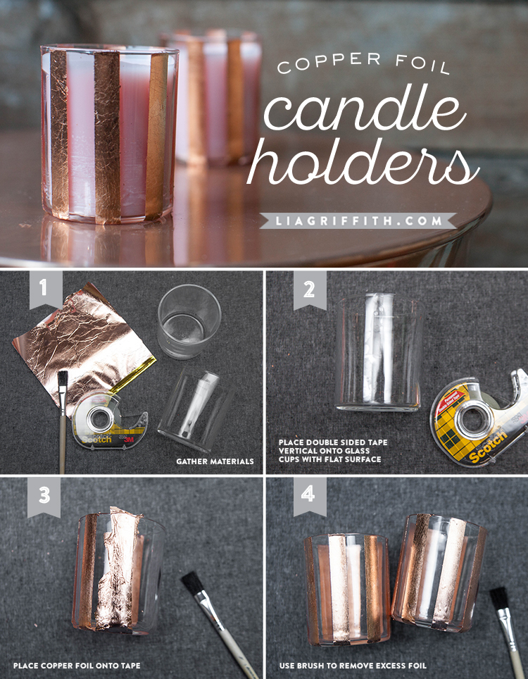 CopperCandleTutorial