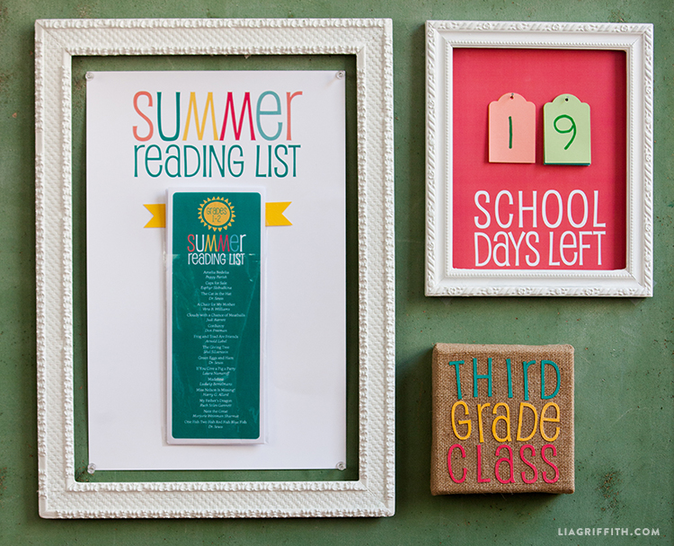 Classroom Ideas Bulletin Boards ~ Summer bulletin board ideas for teachers lia griffith