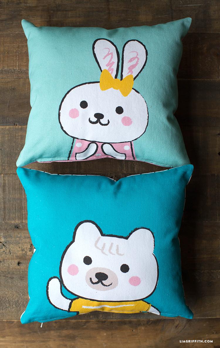 Kids Pillows