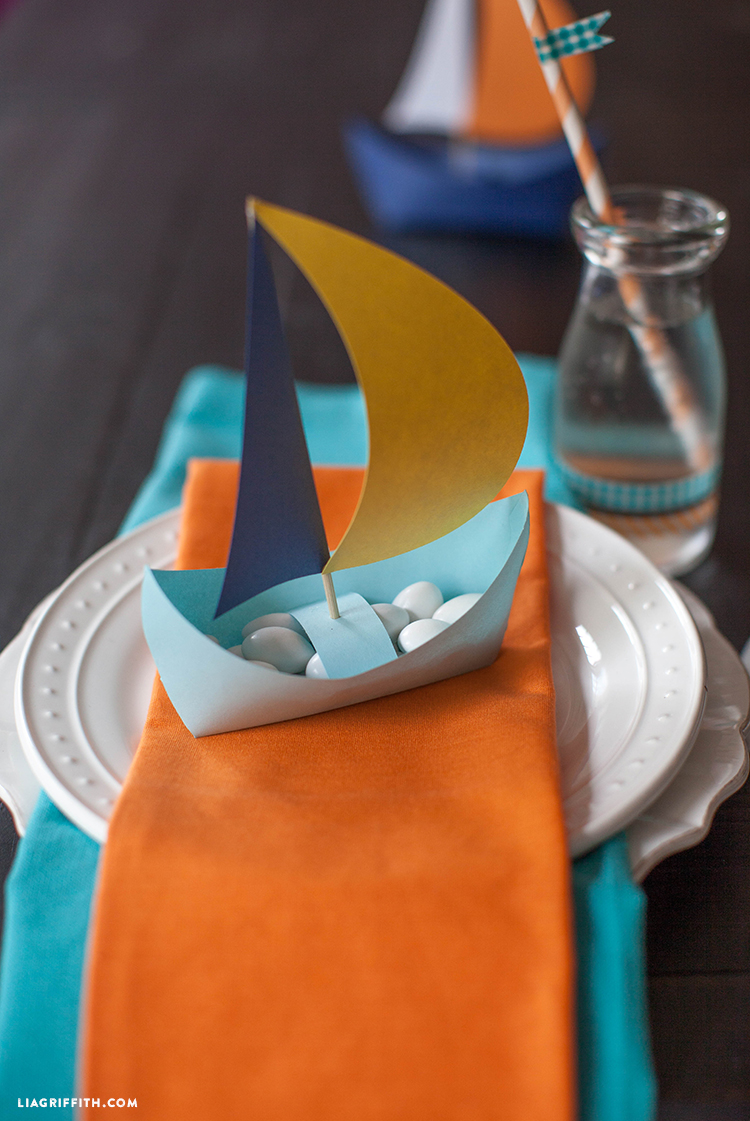 How to make a Paper Boat easy for Kids - Origami Boat making ... | 1121x750