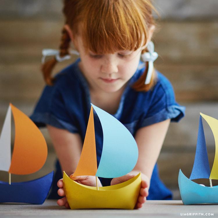 Paper Boats 00009 PaperBoats3 00008 PaperBoats2 PaperBoatTutorial