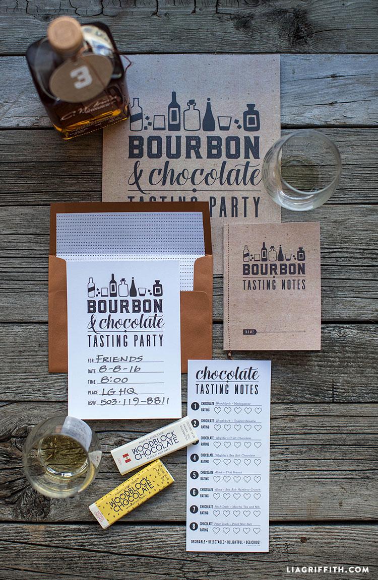 BourbonChocolate