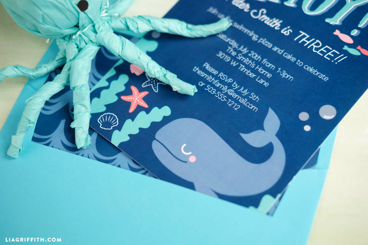 sea_party_invitation_0002 sea_party_invitation_0004 sea_party_invitation_0005 sea_party_invitation_0006 save under the sea - Under The Sea Party Invitations